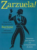 Zarzuela! Sheet Music