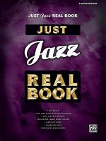 Just Jazz Real Book - C Edition Sheet Music