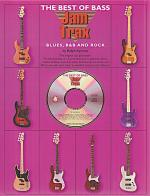 Jam Trax: The Best Of Bass Blues, R And B And Rock Sheet Music