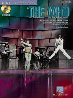 The Who Sheet Music