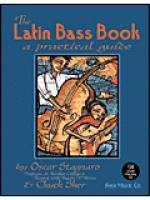 The Latin Bass Book: A Practical Guide Sheet Music