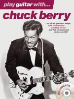 Play Guitar With... Chuck Berry Sheet Music