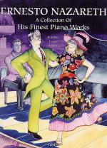 A Collection Of His Finest Piano Works Sheet Music