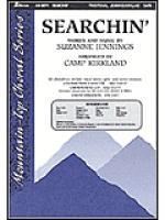 Searchin' (Anthem) Sheet Music