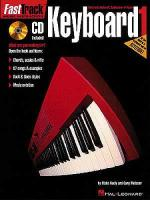 Fast Track: Keyboard - Book One Sheet Music