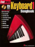 Fast Track: Keyboard 1 - Songbook One Sheet Music