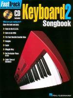 Fast Track Keyboard 2: Songbook One Sheet Music