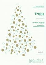 Troika Sheet Music