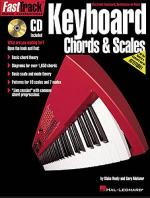 Fast Track: Keyboard - Chords And Scales Sheet Music
