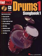 Fast Track: Drums 1 - Songbook One Sheet Music
