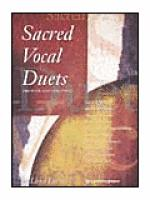 Sacred vocal Duets Sheet Music