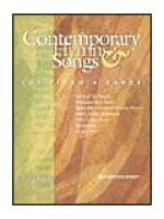 Contemporary Hymns & Songs For Piano/4 Hands Sheet Music