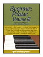 Beginner Praise III Sheet Music