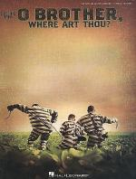 O Brother, Where Art Thou? Sheet Music