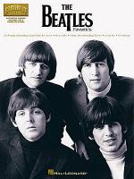 The Beatles Favorites Sheet Music