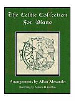Celtic Piano Collection Sheet Music