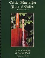 Celtic Music for Flute & Guitar Sheet Music