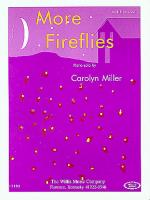 More Fireflies Sheet Music