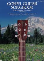 Gospel Guitar Songbook Sheet Music