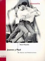 Jeanne y Paul Sheet Music
