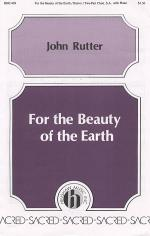 For the Beauty of the Earth Sheet Music