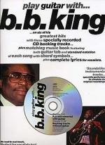 Play Guitar With... B.B. King Sheet Music