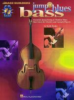 Jump 'N' Blues Bass Sheet Music