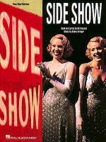 Side Show Sheet Music