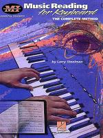 Larry Steelman: Music Reading for Keyboard - The Complete Method Sheet Music