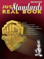 Just Standards Real Book (E-flat Edition) Sheet Music