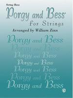 Porgy and Bess for Strings Sheet Music