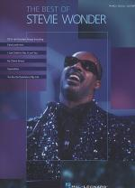The Best Of Stevie Wonder Sheet Music