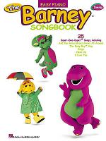 The Barney Songbook Sheet Music