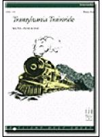 Transylvania Trainride Sheet Music