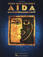 Aida Sheet Music