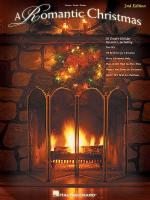 A Romantic Christmas - 2nd Edition Sheet Music