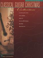 Classical Guitar Christmas Collection Sheet Music