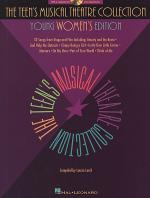 The Teen's Musical Theatre Collection - Young Women's Edition (Book & CD) Sheet Music