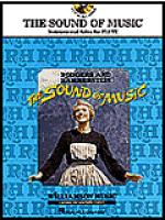 The Sound of Music - Instrumental Solos for Flute (with CD) Sheet Music