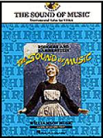 The Sound of Music - Instrumental Solos for Viola (with CD) Sheet Music
