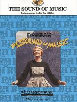 The Sound of Music - Instrumental Solos for Cello (with CD) Sheet Music