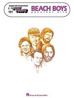 E-Z Play Today #151 - Beach Boys Greatest Hits Sheet Music