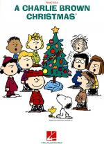 Charlie Brown Christmas Sheet Music