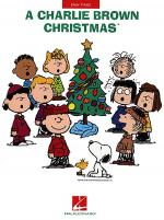 A Charlie Brown Christmas - Easy Piano Sheet Music