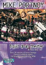 Liquid Drum Theater (DVD) Sheet Music