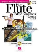 Play Flute Today! (Flute) Sheet Music