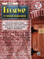 Broadway By Special Arrangement - Flute/Oboe Part/CD Sheet Music