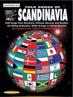 Strings Around the World -- Folk Songs of Scandinavia Sheet Music