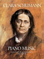 Piano Music Sheet Music