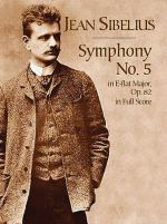 Symphony No. 5 in B-Flat Major (Op. 82) Sheet Music